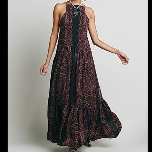 Free People | Fragile Heart Maxi Dress